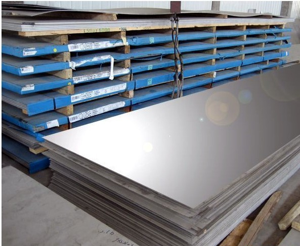 16 Gauge 321 / 904L Stainless Steel Sheets 4x8 with Tisco , Krupp , Zpss Mill