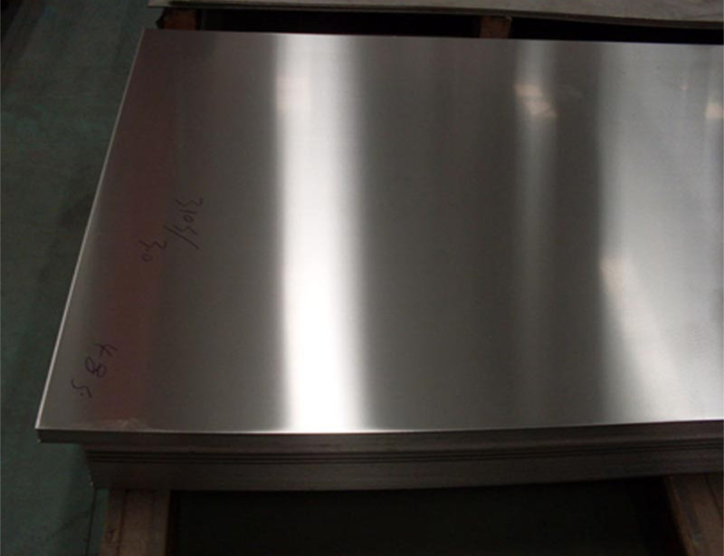 310S Stainless Steel Sheets Decorative Stainless Steel Plate
